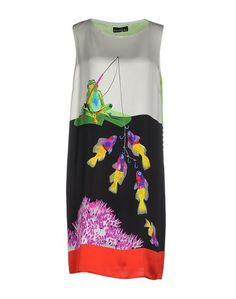 Платье до колена Giulia Rositani