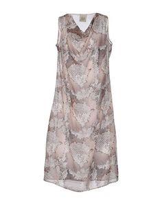 Платье до колена Jijil