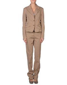 Классический костюм Galliano