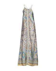 Длинное платье Twenty 29