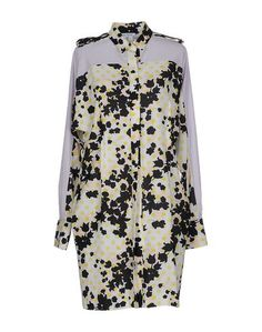 Короткое платье GF Ferre