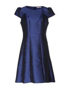 Короткое платье Blugirl Folies