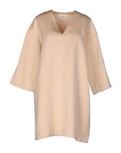 Короткое платье Nanushka