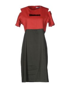 Платье до колена Oblique Creations