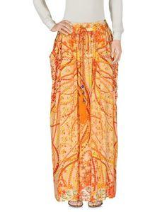 Длинная юбка KorÉ
