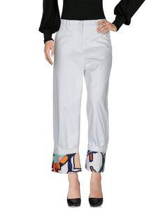 Повседневные брюки Giles