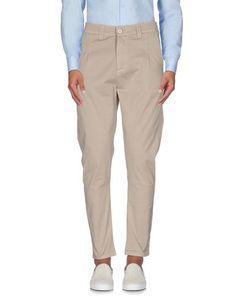 Повседневные брюки Exibit