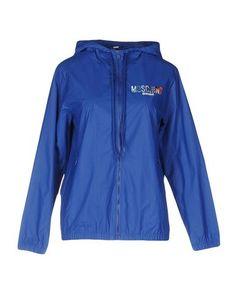 Куртка Moschino Swim