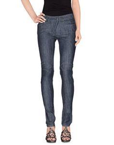 Джинсовые брюки Brema
