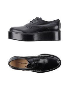 Обувь на шнурках Costume National