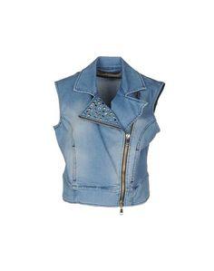 Джинсовая верхняя одежда BB Jeans London