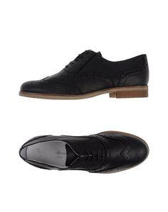 Обувь на шнурках LE Gatte