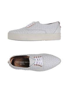 Обувь на шнурках Alexander Smith