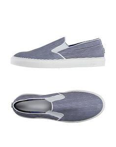 Низкие кеды и кроссовки Chapeau