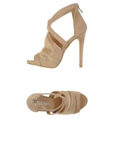 Сандалии Miss Shoes