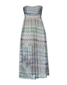 Платье длиной 3/4 Traffic People