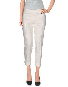 Повседневные брюки Mangano