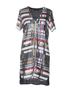 Короткое платье Dominioundici