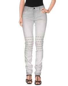 Джинсовые брюки Brockenbow