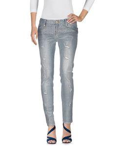 Джинсовые брюки Lerock
