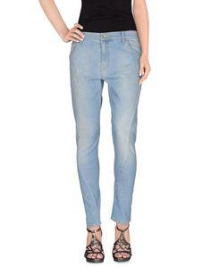 Джинсовые брюки Paprika