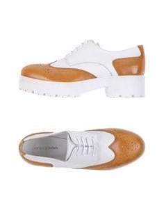 Обувь на шнурках Accademia