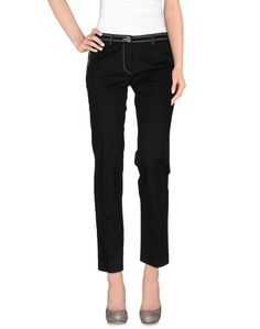 Повседневные брюки Lupattelli