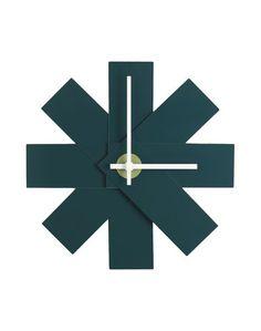 Настенные часы Normann Copenhagen