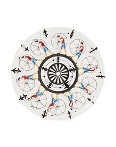Декоративная тарелка Laboratorio Paravicini