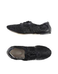 Обувь на шнурках Cocorose London
