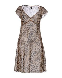Короткое платье Nolita