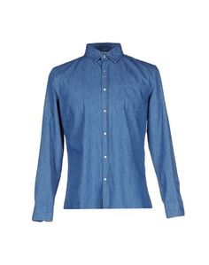 Джинсовая рубашка 26.7 Twentysixseven