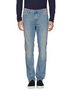 Джинсовые брюки Vans
