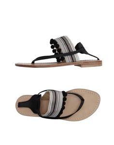 Вьетнамки HS Holy Sandals