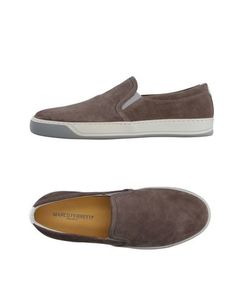 Низкие кеды и кроссовки Marco Ferretti