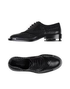 Обувь на шнурках Barbara BUI