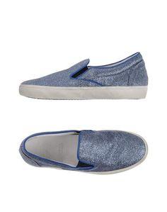 Низкие кеды и кроссовки Traffic Original Shoes
