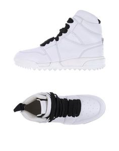 Высокие кеды и кроссовки Rag & Bone