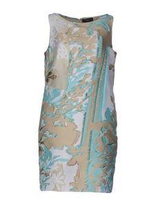 Короткое платье Piazza Sempione