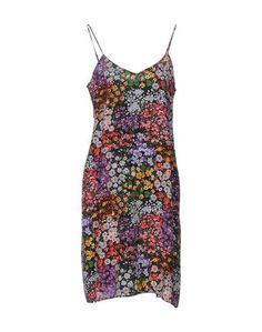 Платье до колена Equipment Femme