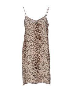Короткое платье Equipment Femme