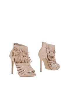 Полусапоги и высокие ботинки VIA Giulia