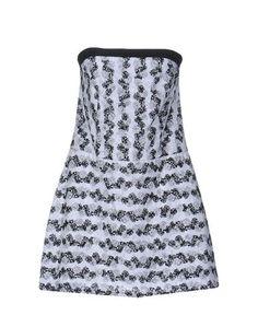 Короткое платье Pinko Black