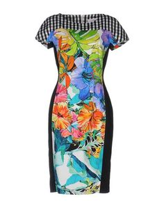 Платье до колена Clips More