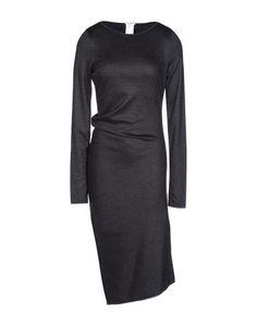 Платье до колена Wolford