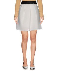 Мини-юбка Boutique de la Femme