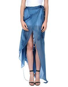 Длинная юбка Greg Lauren