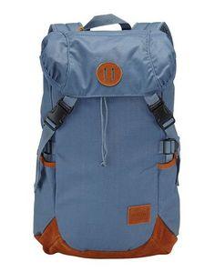 Рюкзаки и сумки на пояс Nixon