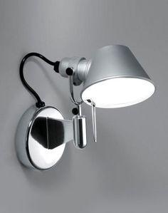 Настенная лампа Artemide