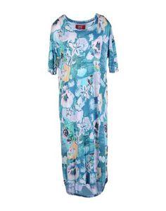 Платье длиной 3/4 Sweet Sktbs